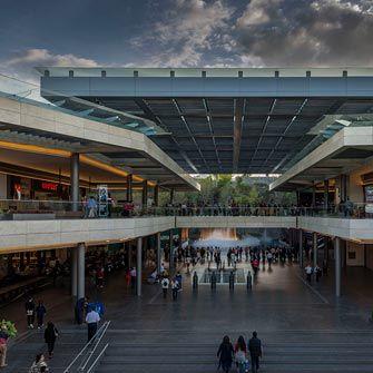 Una PTAR en México que resolvió grandes problemas existentes fue la que funciona actualmente en el Centro Comercial Oasis Coyoacán